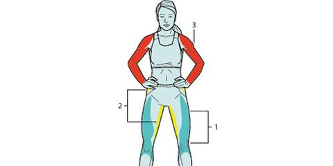 Simple Strength Moves for Masters Runners