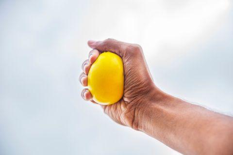Ingredient, Nail, Egg yolk, Produce, Food additive,