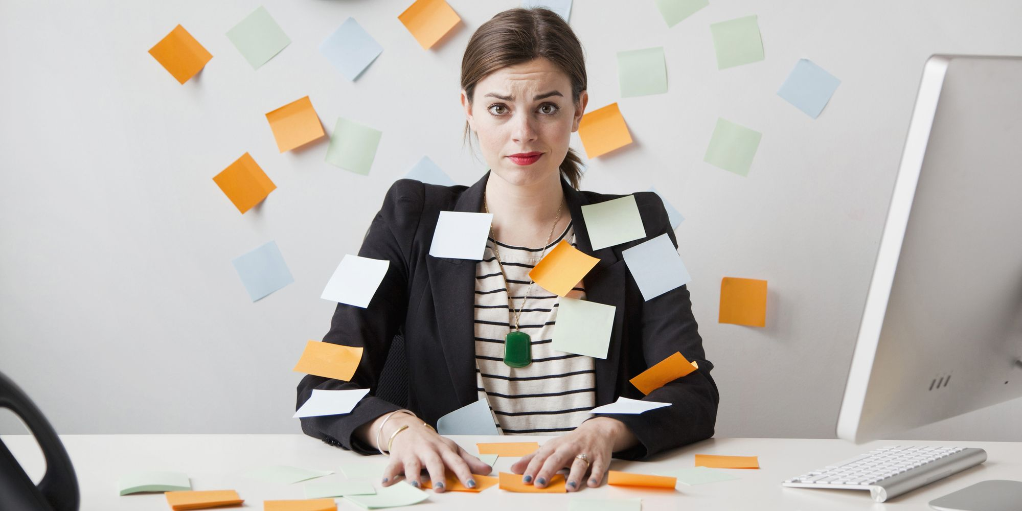 Coping strategies for stress at work