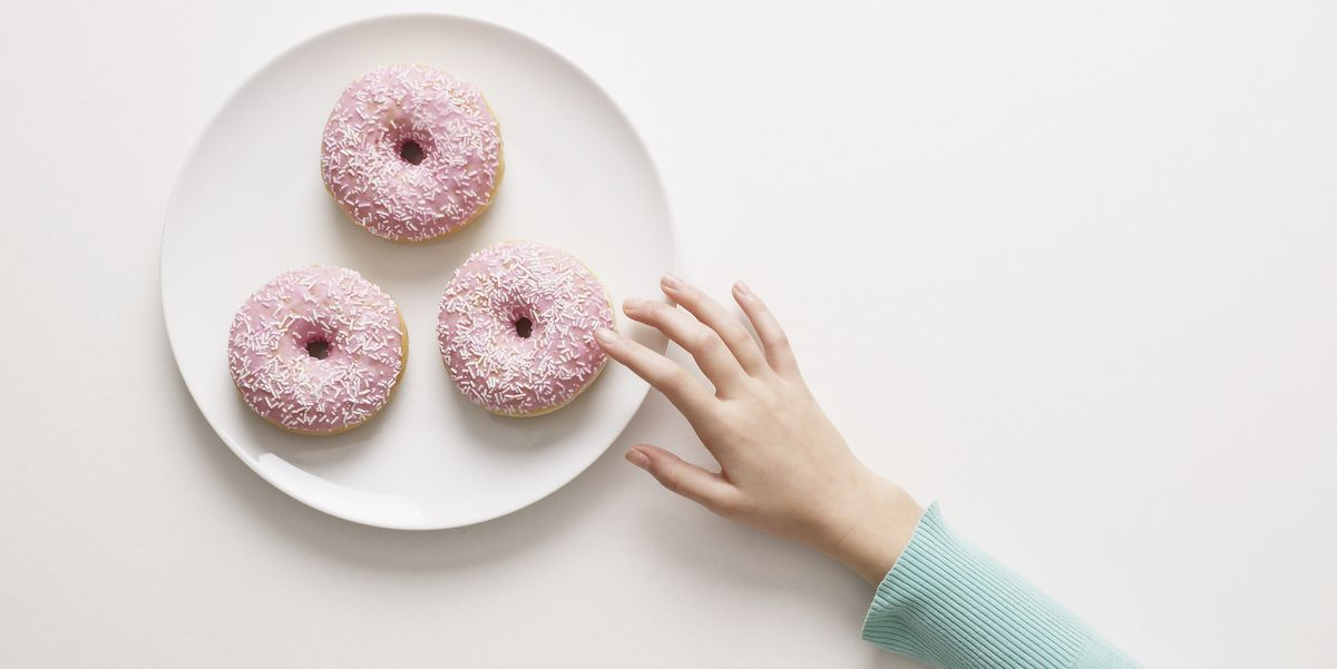 9 simple ways to manage stress eating
