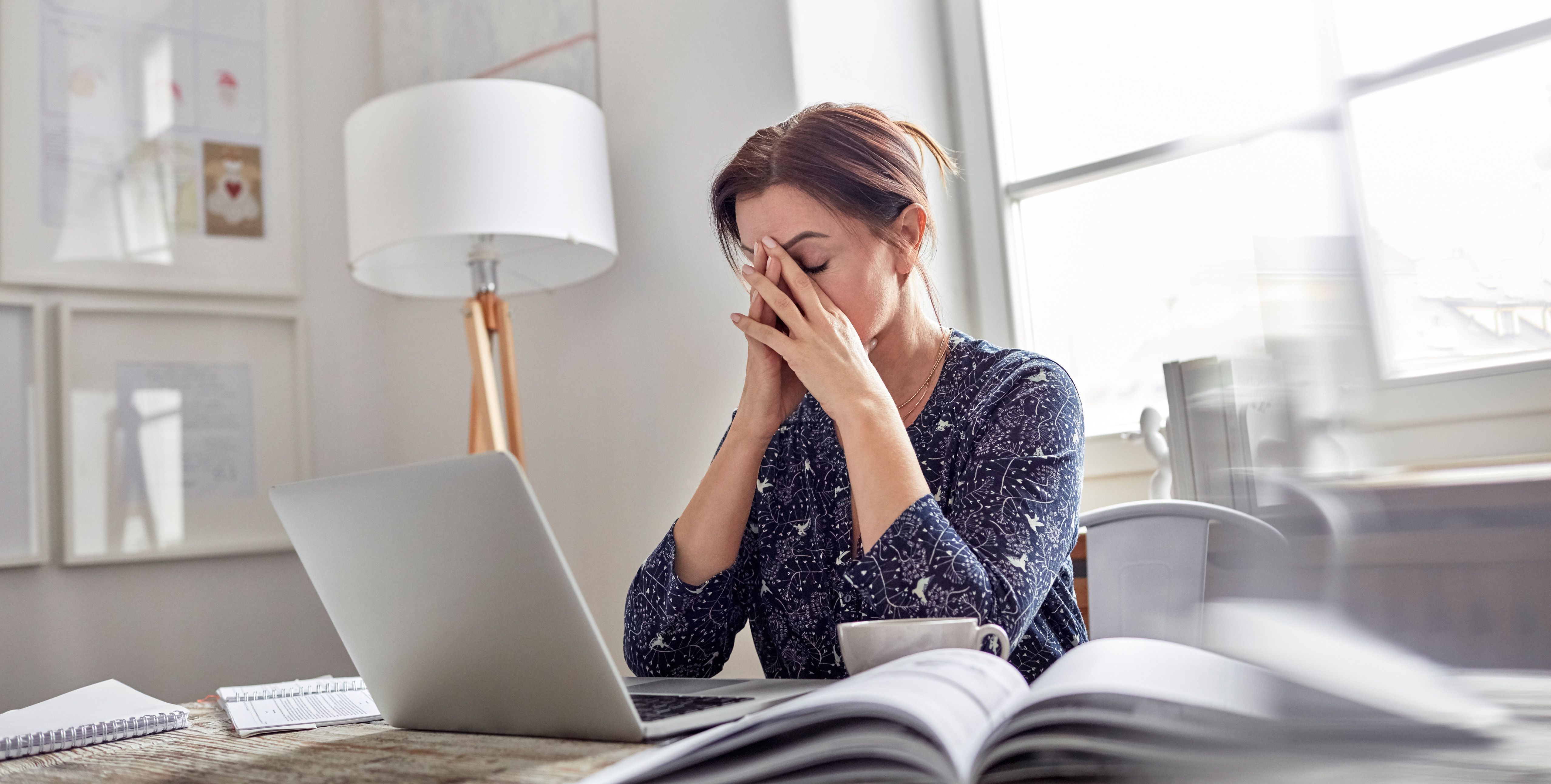 10 Stress Symptoms That Might Actually Surprise You