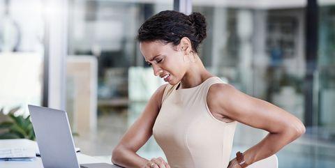 Stress, the career destroyer