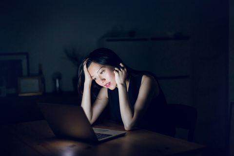 Efeitos do turno da noite no corpo - Women's Health UK