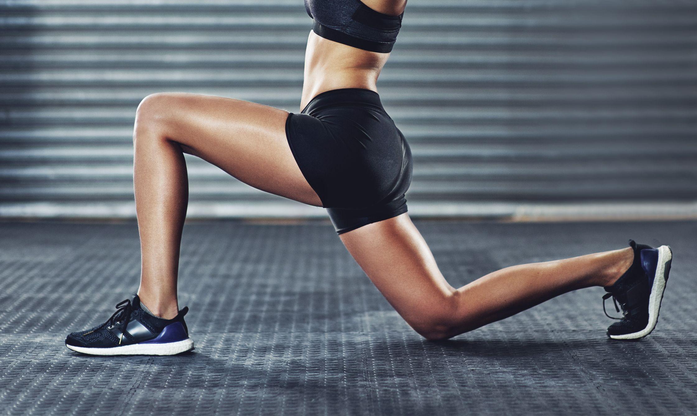 ejercicios para reducir aductores