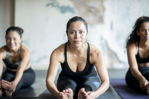 Yoga Styles for Different Levels and Personalities - Health Benefits of Yoga