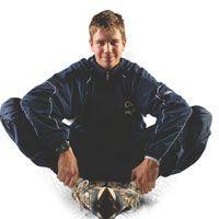 Should I Stretch Before My Runs?