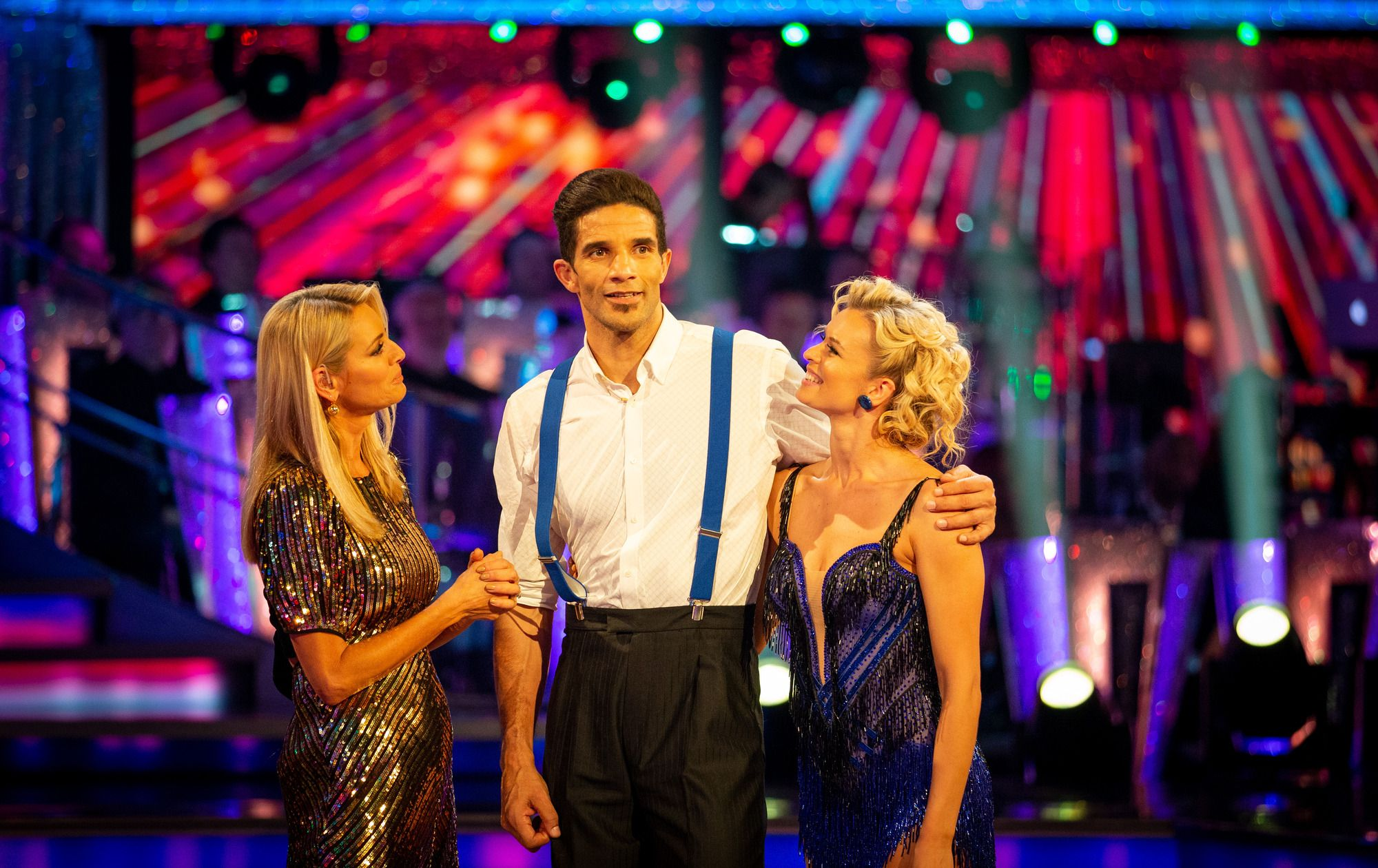 Strictly Come Dancing confirms the latest celebrity to depart the dancefloor