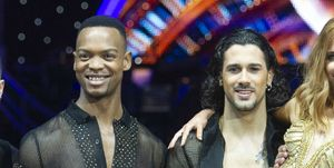 Strictly Come Dancing 2019 photo call