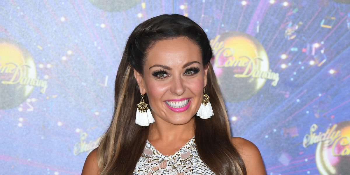 """Strictly's Amy Dowden opens up about """"heartbreaking"""" decision to delay wedding"""