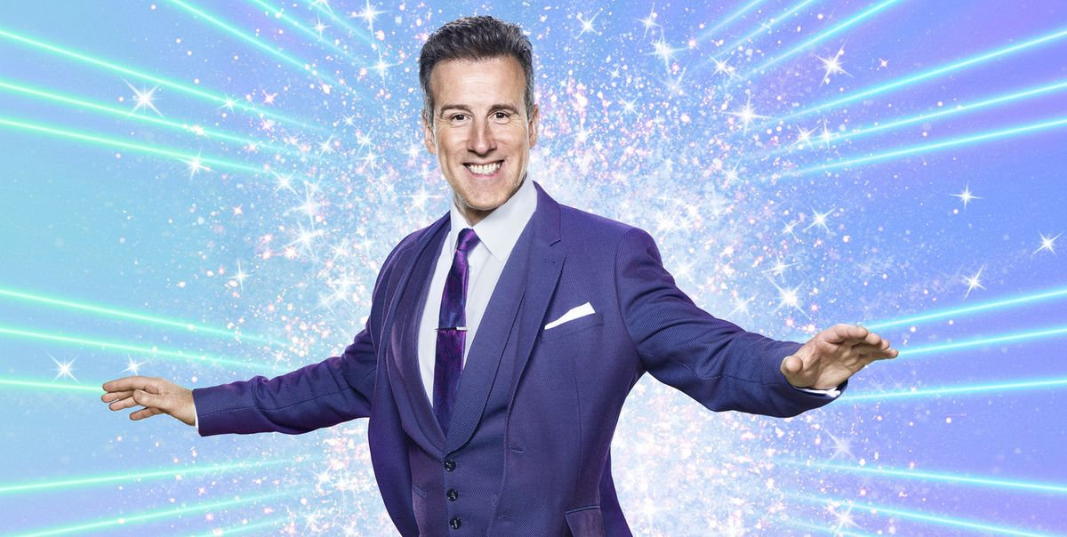 Strictly Come Dancing stars respond to Anton Du Beke becoming judge