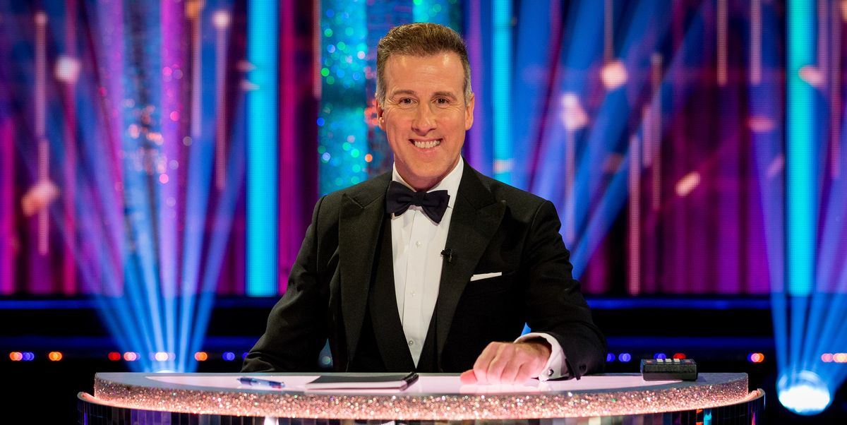 Strictly Come Dancing's Anton Du Beke was turned down for judging role