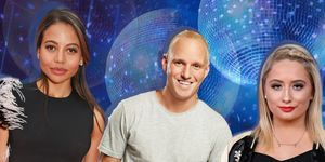 strictly come dancing jamie laing emma weymouth saffron barker