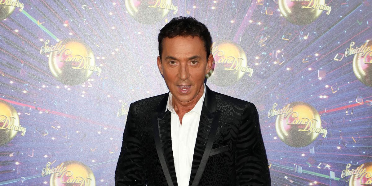 Strictly Come Dancing's Bruno Tonioli speaks out on judging comeback