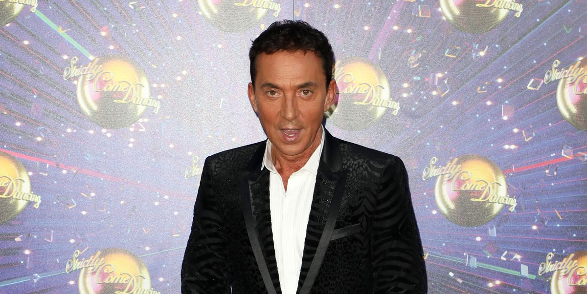 Strictly's Bruno Tonioli has announced he's working on an album