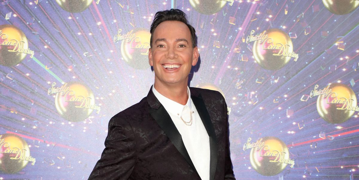 Strictly's Craig Revel Horwood can't wait for return of Strictly Curse
