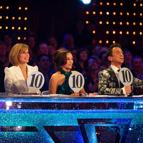 Strictly Come Dancing will introduce one big change this year