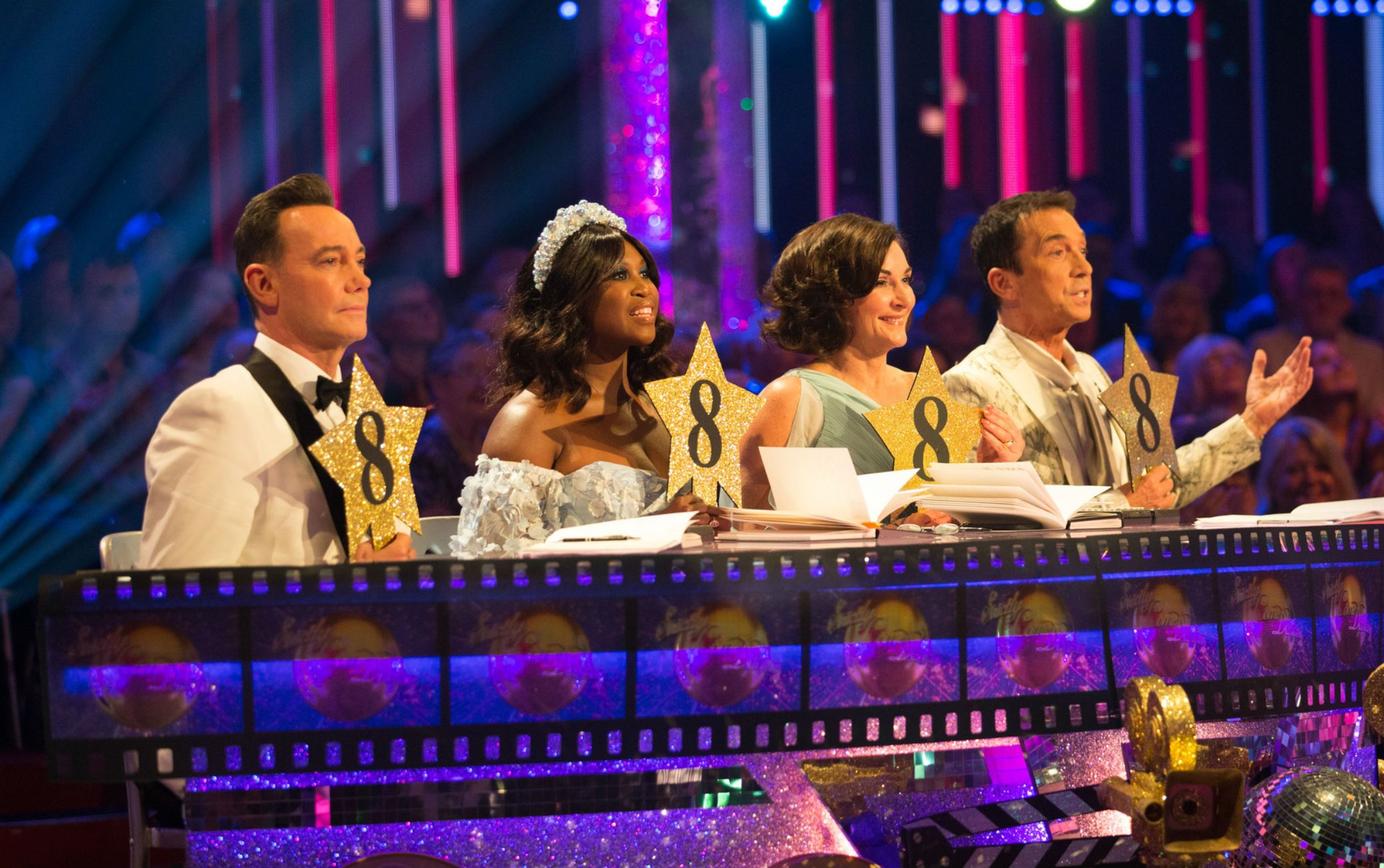 Strictly Come Dancing 2019 week four catch-up: All this week's dances and scores