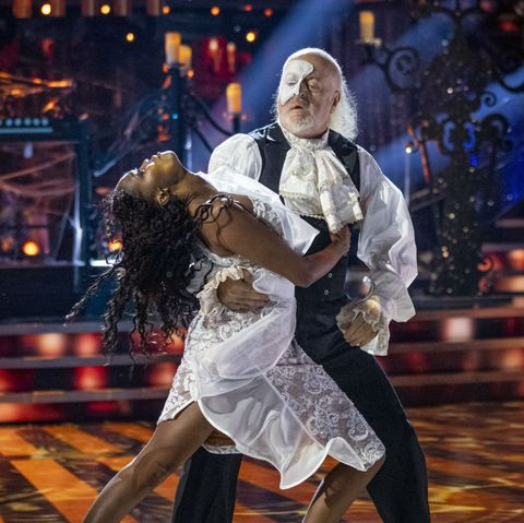 strictly   bill and oti