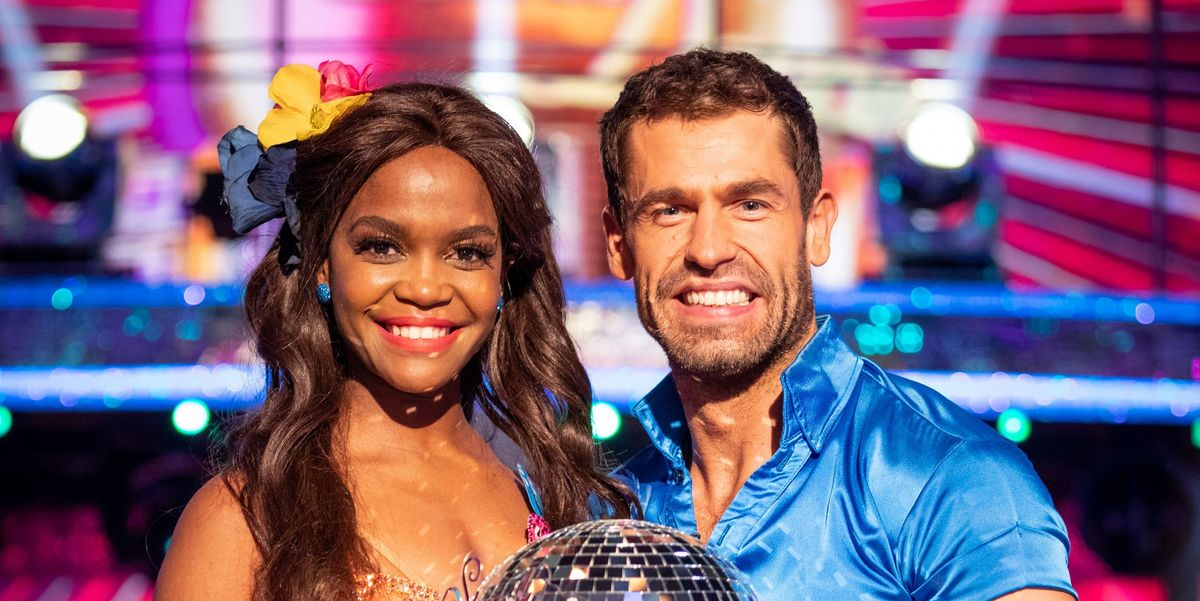 """Strictly Come Dancing boss says show is """"toughest to get going"""""""