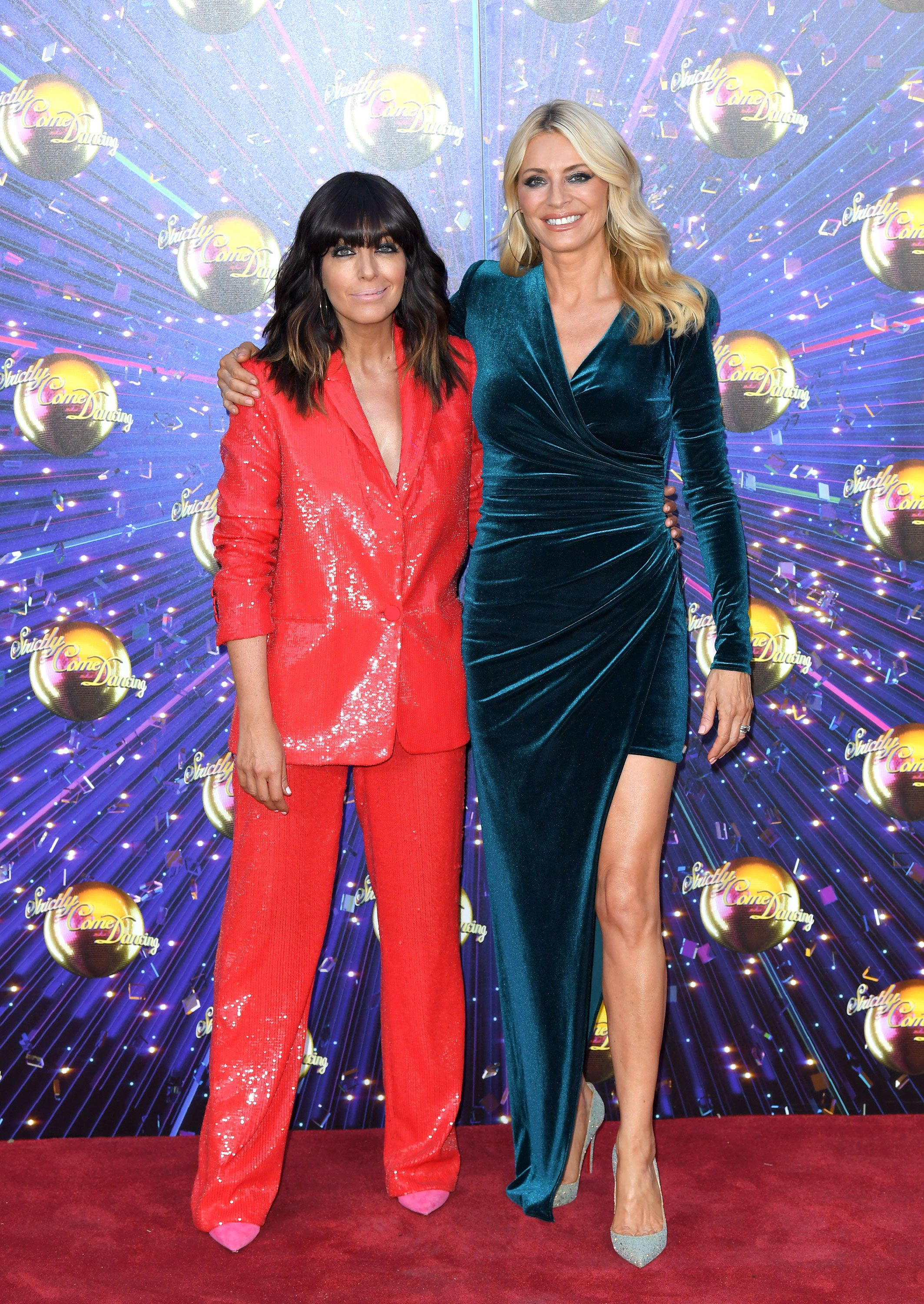 Strictly Come Dancing unveils its 2019 dance pairings