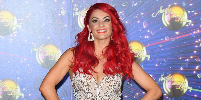 Strictly Come Dancing's Dianne Buswell reveals how she bonded with Joe Sugg's sister Zoella