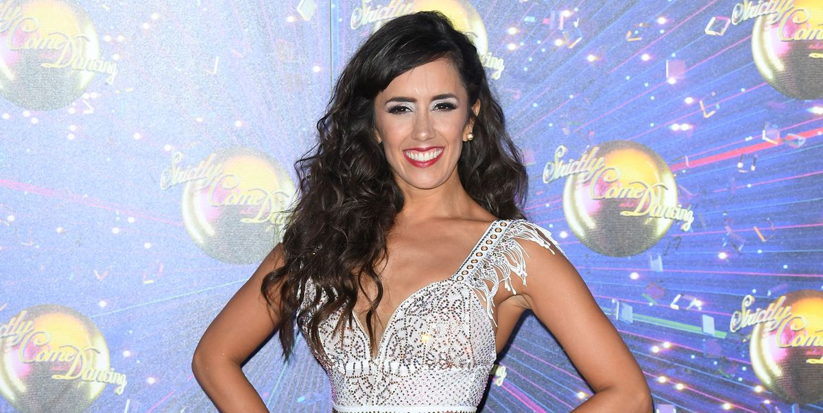 Strictly Come Dancing's Janette Manrara talks baby plans with Aljaž Škorjanec