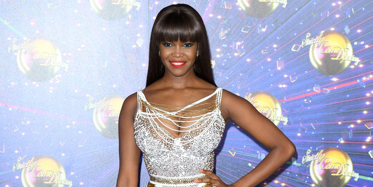 Strictly's Oti Mabuse to host dance classes on CBeebies