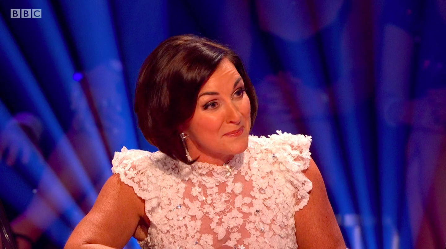 """Strictly Come Dancing judge Shirley Ballas talks """"cowardly"""" troll letter and says """"enough is enough"""""""