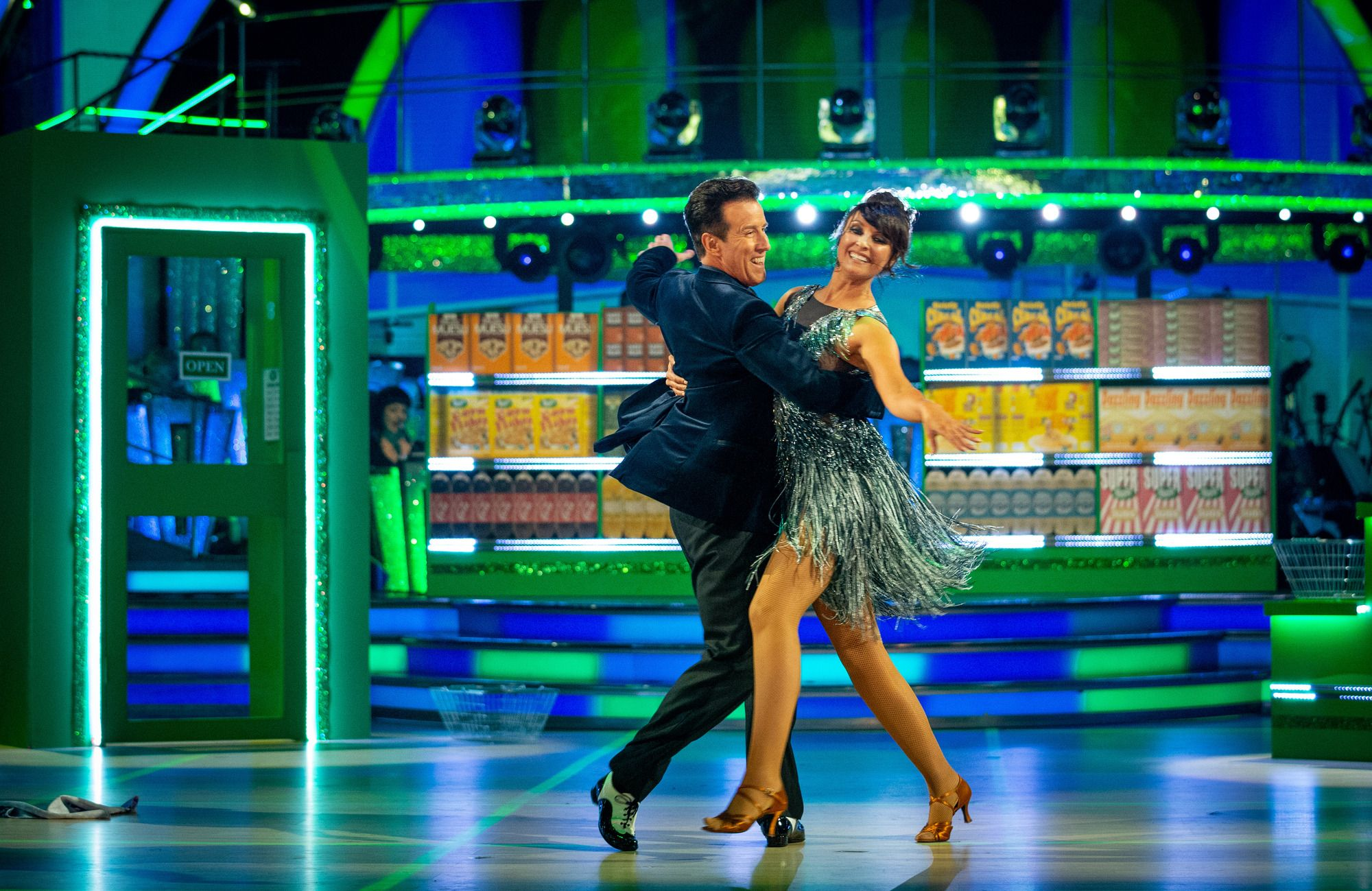 Strictly Come Dancing stars tease their performances for Movies Week