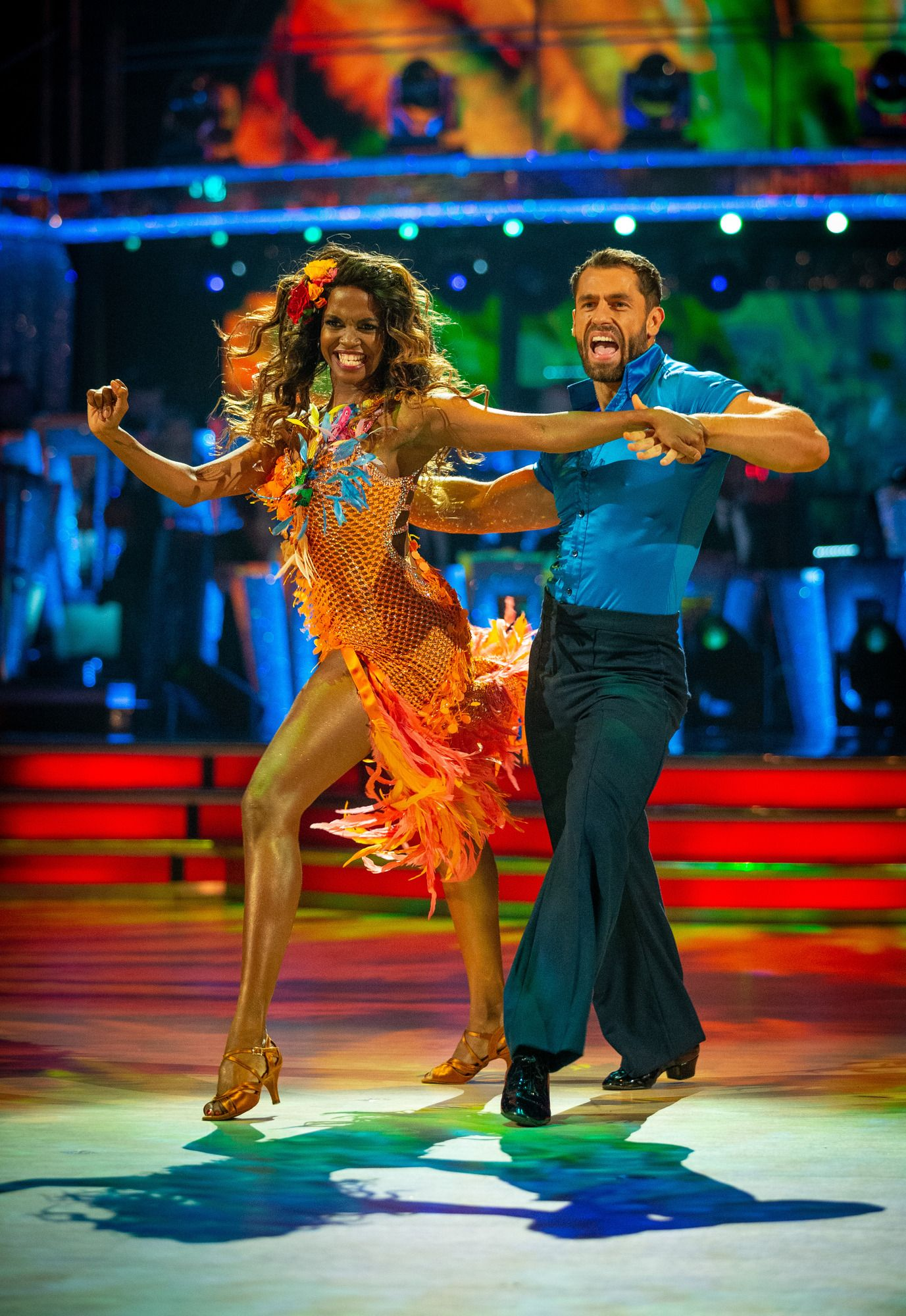 Strictly Come Dancing's Kelvin Fletcher reveals what training he missed out on by being a late arrival