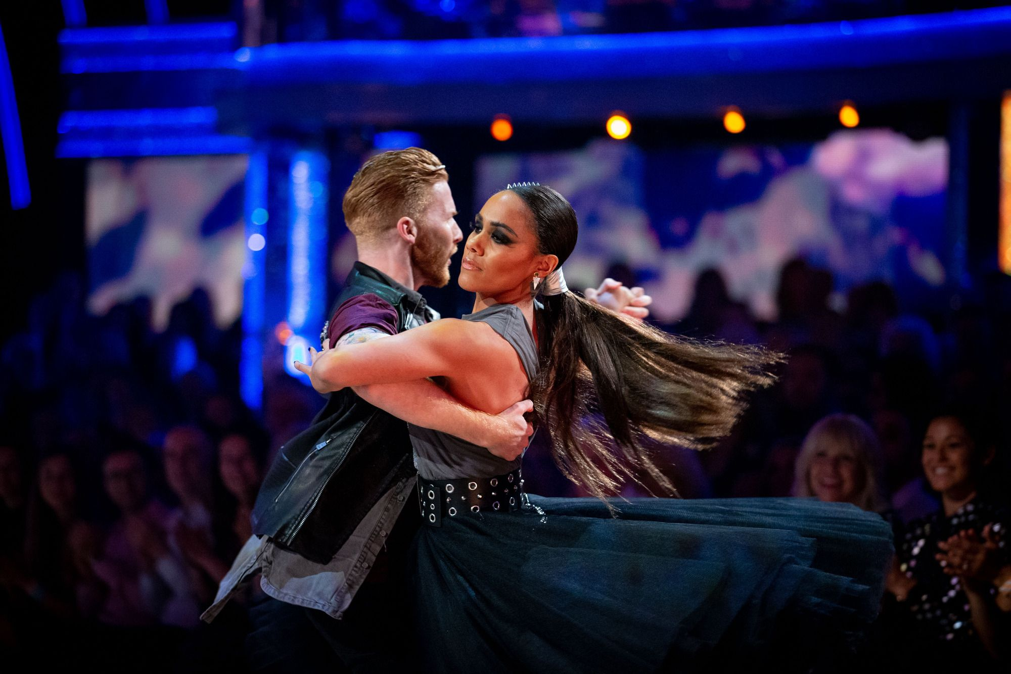 Strictly Come Dancing's Neil Jones hits back at Craig Revel Horwood's 'mistake' claims