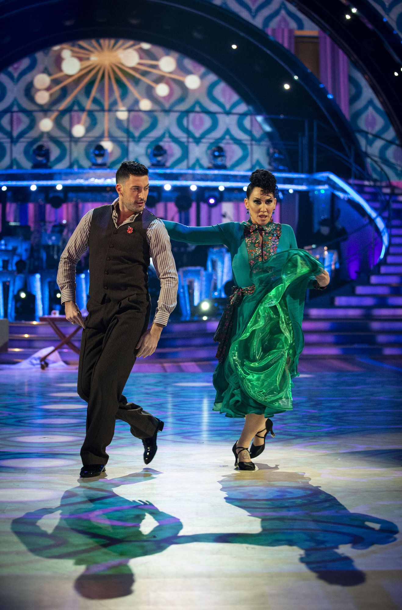 Strictly Come Dancing reveals the songs and dance choices for Blackpool