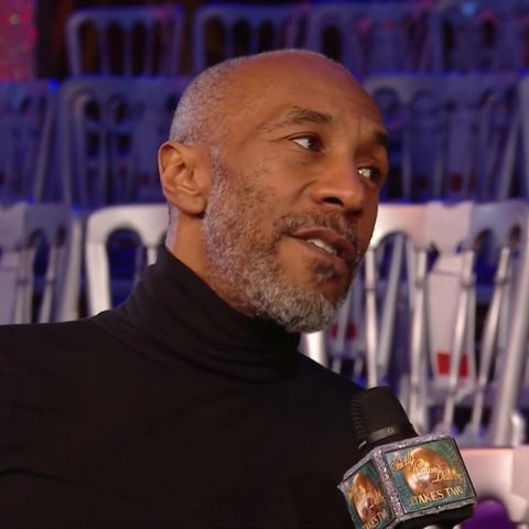 Strictly Come Dancing's Danny John-Jules finally addresses his controversial exit from the show