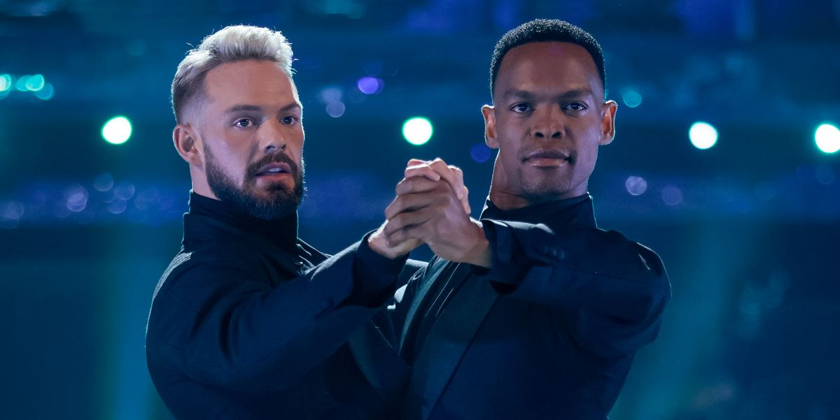 Strictly Come Dancing announces week 4 songs and dances