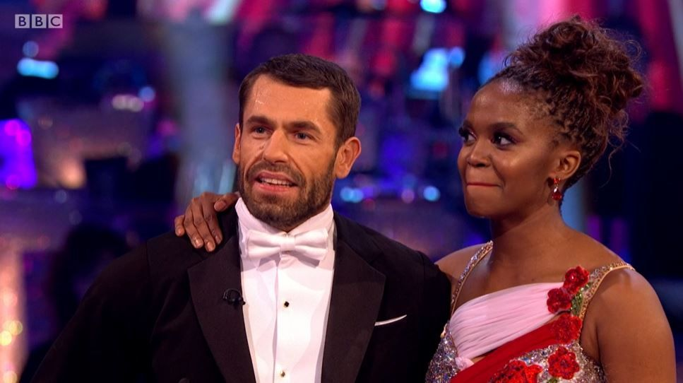 Strictly Come Dancing viewers in stitches at Shirley Ballas' accidental innuendo to Kelvin Fletcher