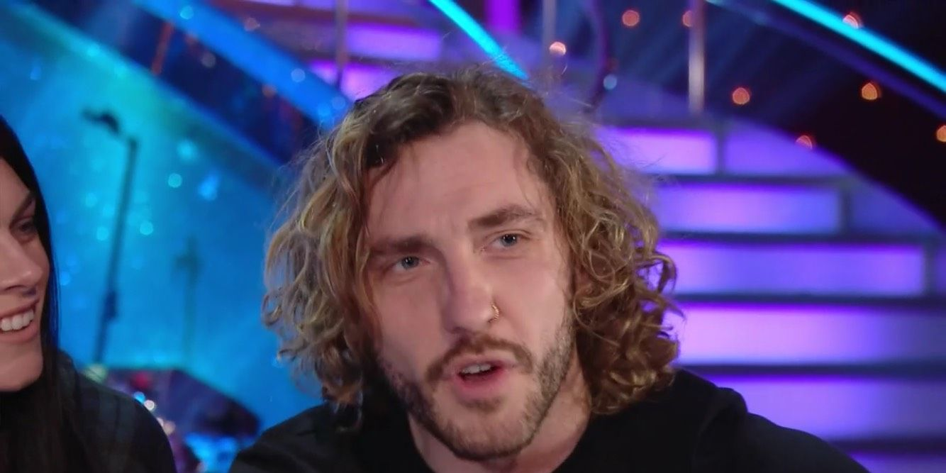 Strictly Come Dancing: It Takes Two 12/14/18 Seann Walsh