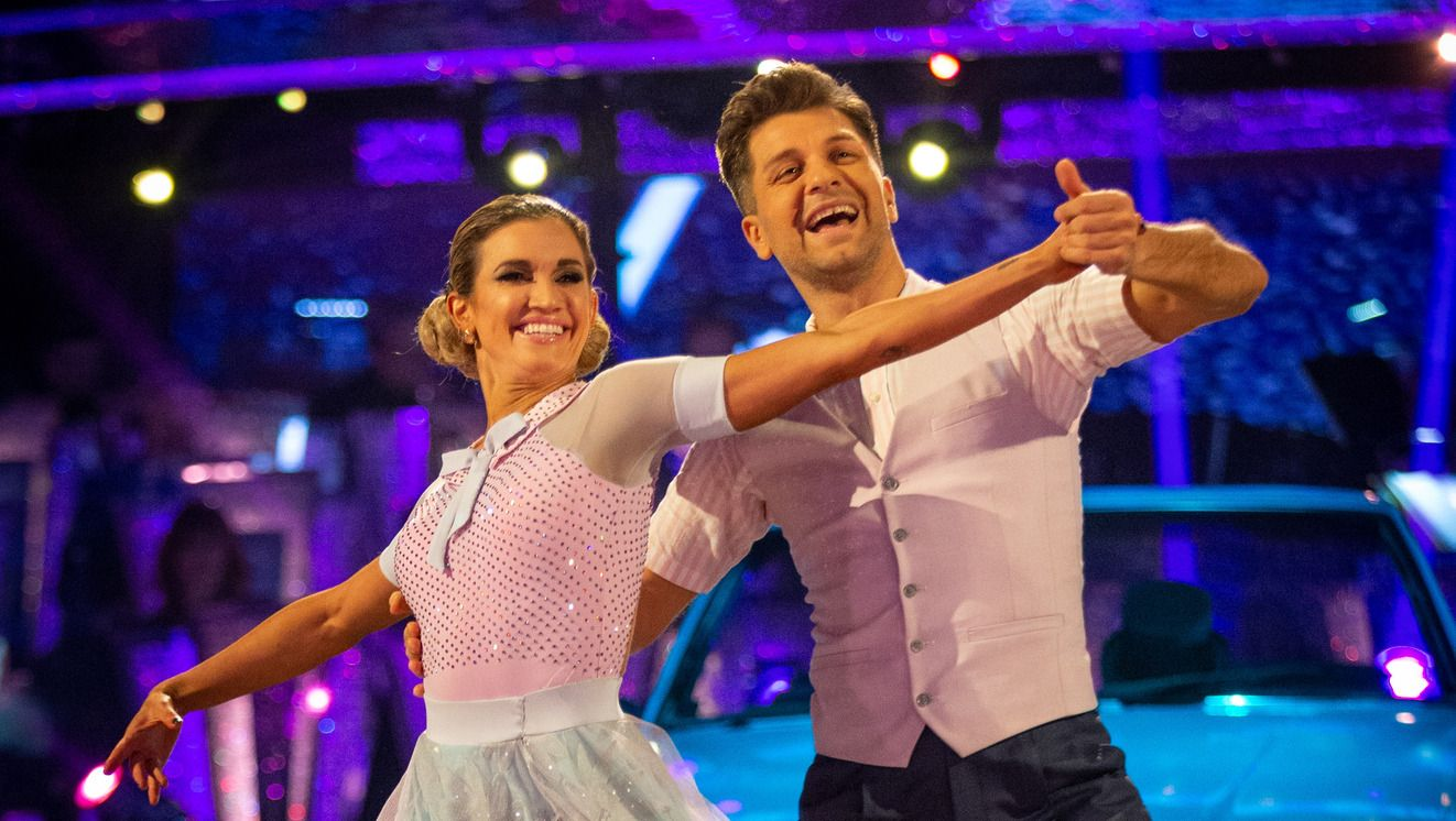 How to watch Pasha Kovalev's last dance with Strictly Come Dancing pros on telly