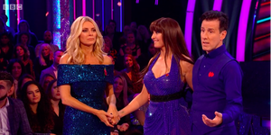 Strictly Come Dancing 2019 week 7