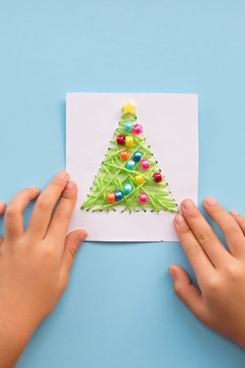 30 Diy Christmas Card Ideas Funny Christmas Cards Were