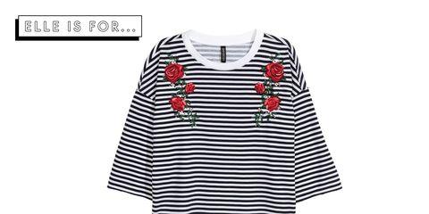 striped shirts