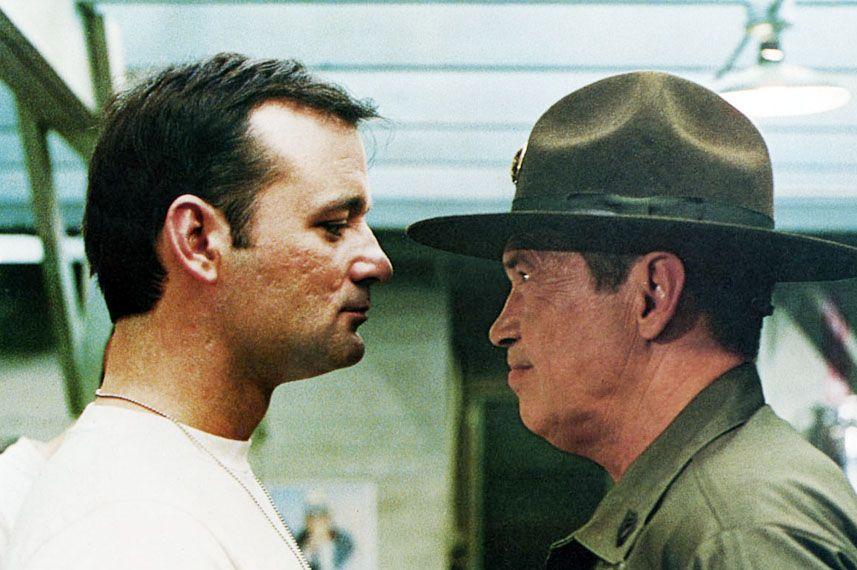 11. Stripes (1981)