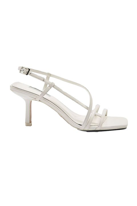 strappy topshop sellout shoes