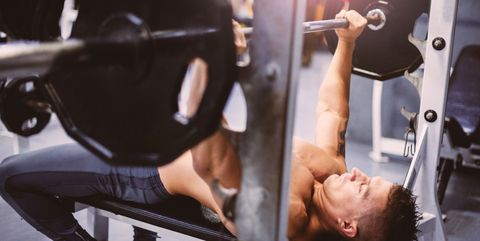 Building Muscle Workout Plans And Training Advice