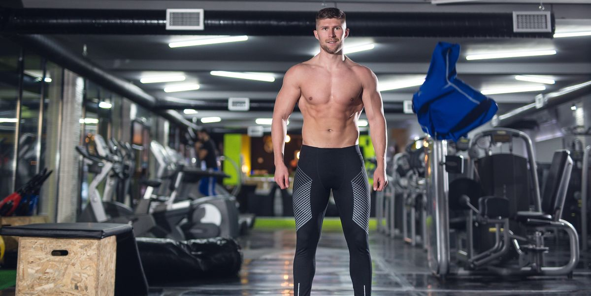 Men Should Wear Compression Leggings To Work Out Here S Why