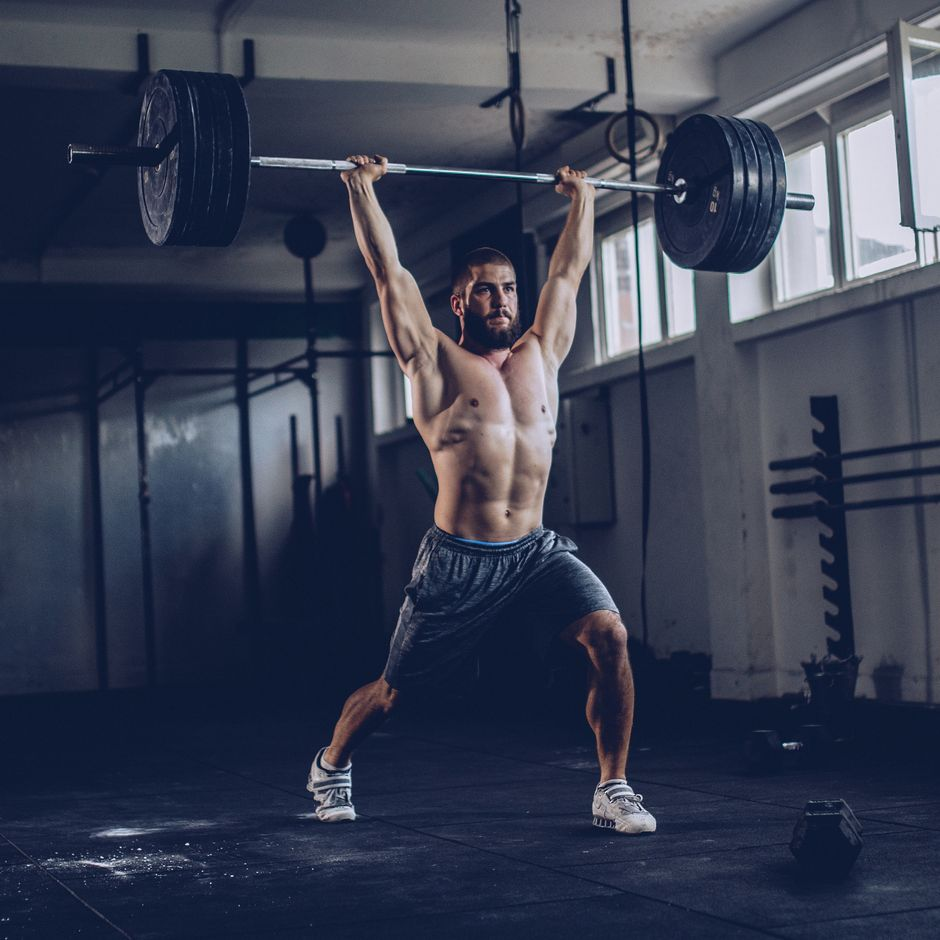 Your Ultimate Guide to Power Training