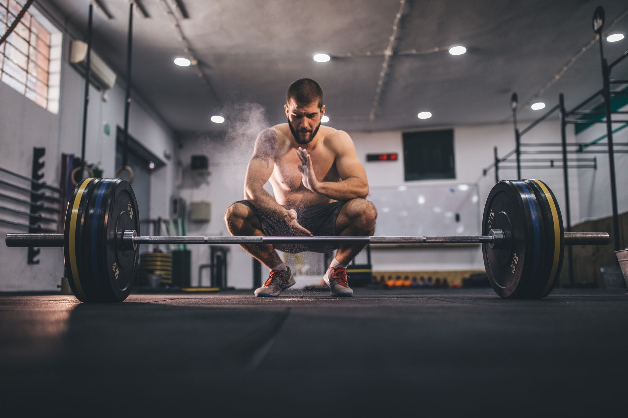 What Every bodybuilding back Need To Know About Facebook