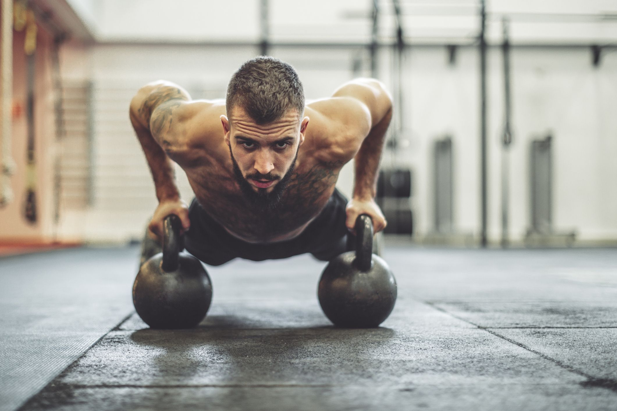 Cross training: los 10 mejores ejercicios - Rutina en casa