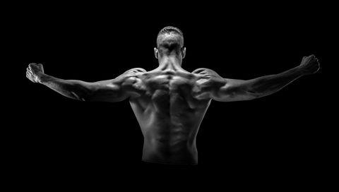 rutina hipertrofia, hipertrofia, hipertrofia hombro