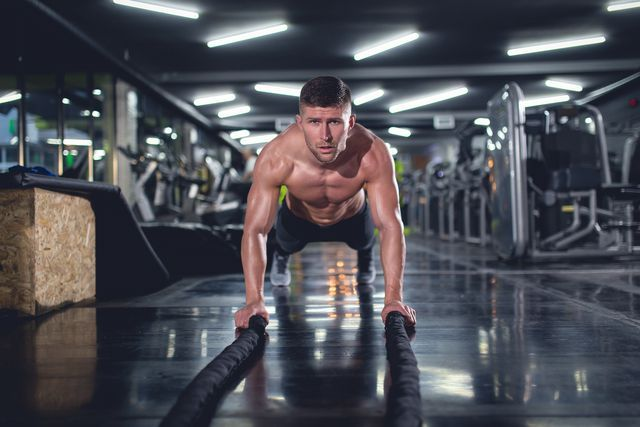 How to Use Metabolic Conditioning to Supercharge Your Workouts