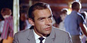 stropdas kopen, James Bond